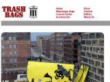 Browse Trash Messenger Bags