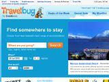 Travelbug.co.nz Coupon Codes