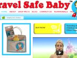 Browse Travel Safe Baby