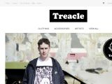 Browse Treacle Clothing
