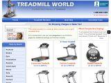 Browse Treadmill-World