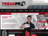 Treadproonline.com Coupon Codes