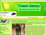 Treasurejourneys.com Coupon Codes