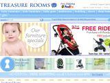 Browse Treasure Rooms