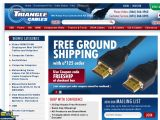 Triangle Cables Coupon Codes