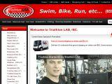 Browse Triathlon Lab