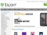 Tridenteer.com Coupon Codes