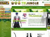 Browse Trijungle