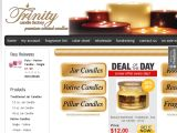 Browse Trinity Candle Factory