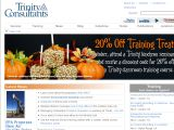 Browse Trinity Consultants