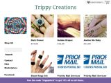 Trippycreations Coupon Codes