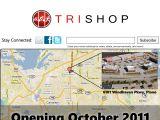 Browse Tri Shop