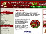 Browse Trophy Kits