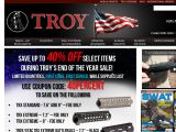 Browse Troy Industries