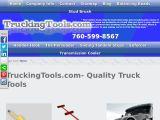 Truckingtools.com Coupon Codes