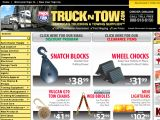 Browse Truckntow