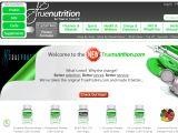 Browse True Nutrition