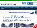 Browse True Pheromones