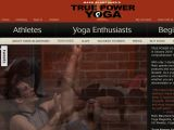 Browse True Power Yoga