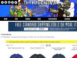 Tryhardninja Coupon Codes