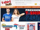 T-Shirt Hub Coupon Codes