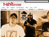 Browse T - S_h_i_t Store