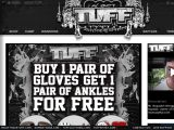 Browse Tuff Sport