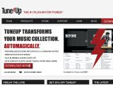 Browse Tuneup Media