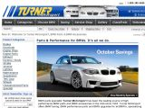 Browse Turner Motorsport