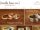 Browse Turtle Love Co