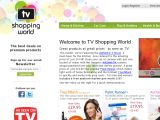Browse Tv Shopping World