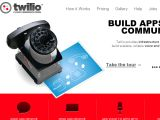 Twilio.com Coupon Codes