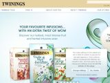 Twinings.co.uk Coupon Codes