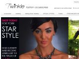 Browse Twinkle Fashion Accessories