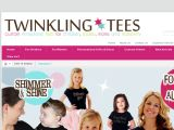 Twinklingtees.com Coupon Codes