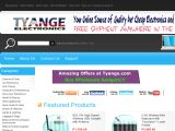 Browse Tyange Electronics