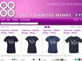 Type1diabetesmemes.spreadshirt.com Coupons