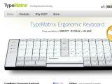Browse Typematrix