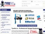 Tyrego.ie Coupons