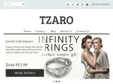 Tzaro-Jewelry.com Coupons