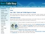 Tzitzit.tallit-Shop.com Coupons