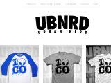 Ubnrd.com Coupons