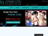 Ucase.co.uk Coupon Codes