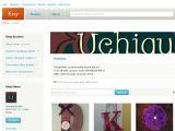 Uchique.etsy.com Coupons