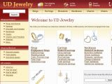 Ud-Jewelry.com Coupons