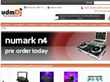 Browse Udm Dj Store