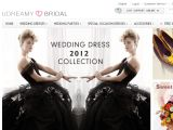 Browse Udreamybridal