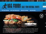 Uggfoods.com Coupons