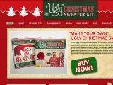 Uglychristmassweaterkit.com Coupons