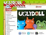 Browse Uglydoll